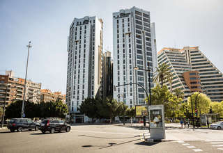 Flat Luxury for sale in Penya-Roja, Camins al grau, Valencia.