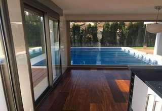 Villa vendre en La Cañada, Paterna, Valencia.