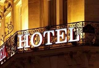 Hotel vendita in Madrid.