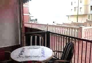 Flat for sale in El Faro, Cullera, Valencia.