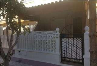 Maison de ville vendre en Gran Alacant, Santa Pola, Alicante.