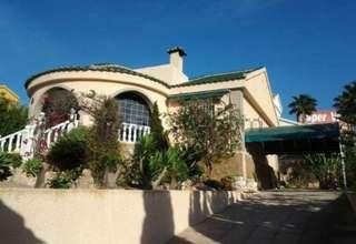 Villa Luxe vendre en Gran Alacant, Santa Pola, Alicante.