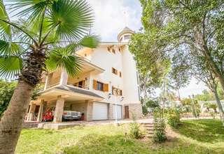 Villa Luxury for sale in La Cañada, Paterna, Valencia.