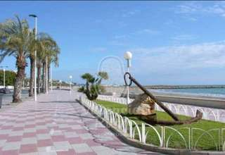 平 出售 进入 Playa Levante, Santa Pola, Alicante.