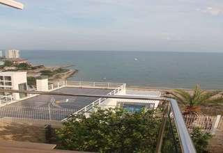 联排别墅 豪华 出售 进入 El Faro, Cullera, Valencia.