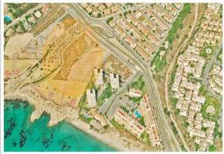 Urban plot for sale in Campello (el), Alicante.