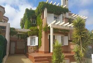 Townhouse Lusso vendita in Gran Alacant, Santa Pola, Alicante.