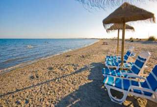 Logement vendre en Gran Playa, Santa Pola, Alicante.