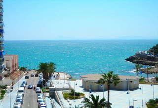 Apprt dernier Etage vendre en El Faro, Cullera, Valencia.