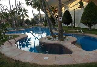 Reihenhaus Luxus zu verkaufen in Cabo de las Huertas, Alicante.