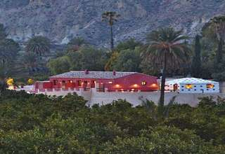 Grundstück/Finca zu verkaufen in Murcia.