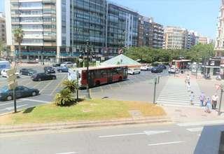 平 出售 进入 La Roqueta, Extramurs, Valencia.