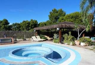 Villa Luxus zu verkaufen in El Vedat, Torrent, Valencia.
