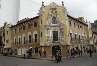 大厦 出售 进入 Valencia.