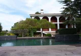 Villa Luxus zu verkaufen in Urb. El Bosque, Chiva, Valencia.