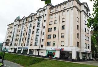 Edificio venta en La Petxina, Extramurs, Valencia.