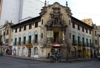 Gebäude zu verkaufen in El Mercat, Ciutat vella, Valencia.