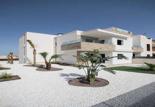 Apartment for sale in Polop, Alicante.
