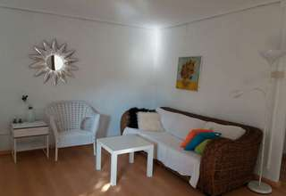 Flat for sale in La Llum, L´Olivereta, Valencia.