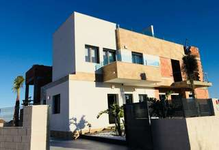 Cluster house for sale in Polop, Alicante.