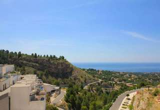 Villa Luxury for sale in Altea, Alicante.