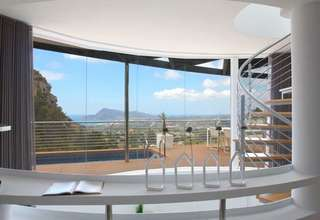 House Luxury for sale in Altea, Alicante.