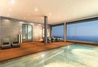 Apartment Luxus zu verkaufen in Cumbre Del Sol, Benitachell/Poble Nou de Benitatxell (el), Alicante.