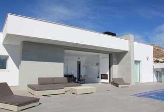 Villa for sale in Cumbre Del Sol, Benitachell/Poble Nou de Benitatxell (el), Alicante.