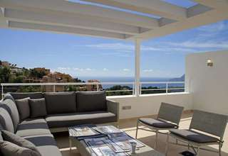 Villa for sale in Altea, Alicante.
