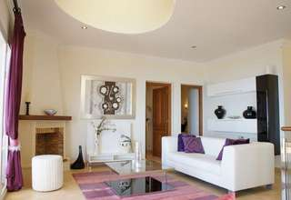 Villa vendre en Cumbre Del Sol, Benitachell/Poble Nou de Benitatxell (el), Alicante.