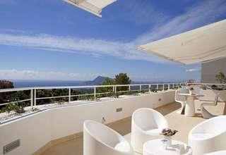 Villa zu verkaufen in Altea, Alicante.