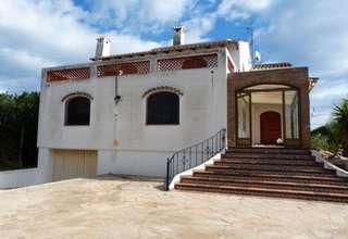 Villa vendita in El Brosquil, Cullera, Valencia.