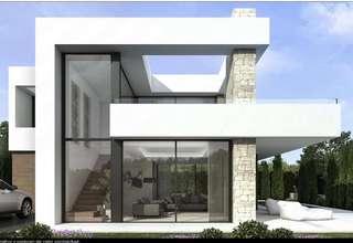 House for sale in Pedrera, Dénia, Alicante.