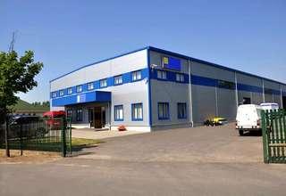 Industrial plot for sale in Valls, Tarragona.