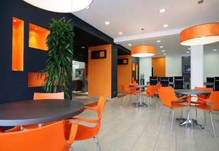 Ufficio vendita in La Petxina, Extramurs, Valencia.