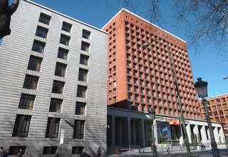 Building for sale in Benidorm, Alicante.