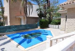 别墅 豪华 出售 进入 El Racó, Cullera, Valencia.