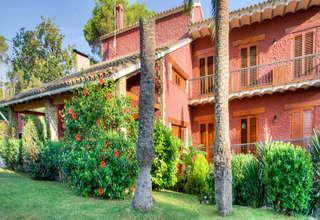 Villa Luxe vendre en L´Eliana, Valencia.