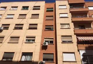 Flat for sale in Els Orriols, Rascanya, Valencia.