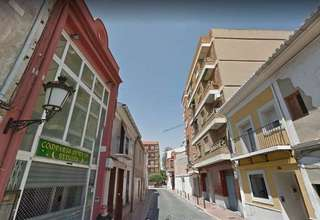 Flat for sale in Benetússer, Valencia.