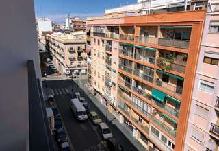 Flat for sale in La Creu del Grau, Camins al grau, Valencia.
