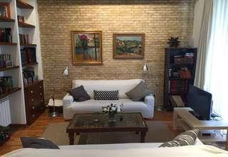 Flat for sale in La Xerea, Ciutat vella, Valencia.