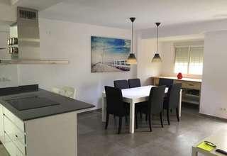 Flat for sale in La Malva-rosa, Poblats Marítims, Valencia.