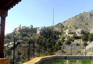 联排别墅 出售 进入 San Antonio de la Mar, Cullera, Valencia.