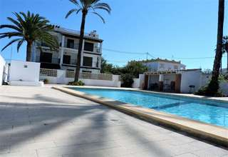 Wohnung zu verkaufen in El Dossel, Cullera, Valencia.