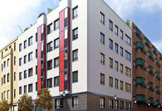 Wohnung zu verkaufen in Nou Moles, L´Olivereta, Valencia.