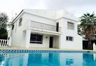 Villa for sale in L´Eliana, Valencia.