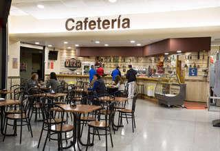 Locale commerciale in Valencia.