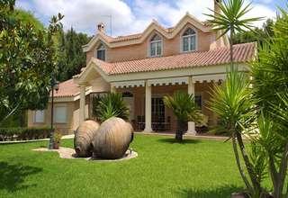 Villa zu verkaufen in Loma del Castillo, Chiva, Valencia.