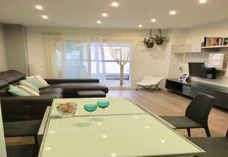 Wohnung Luxus zu verkaufen in Nou Campanar, Valencia.